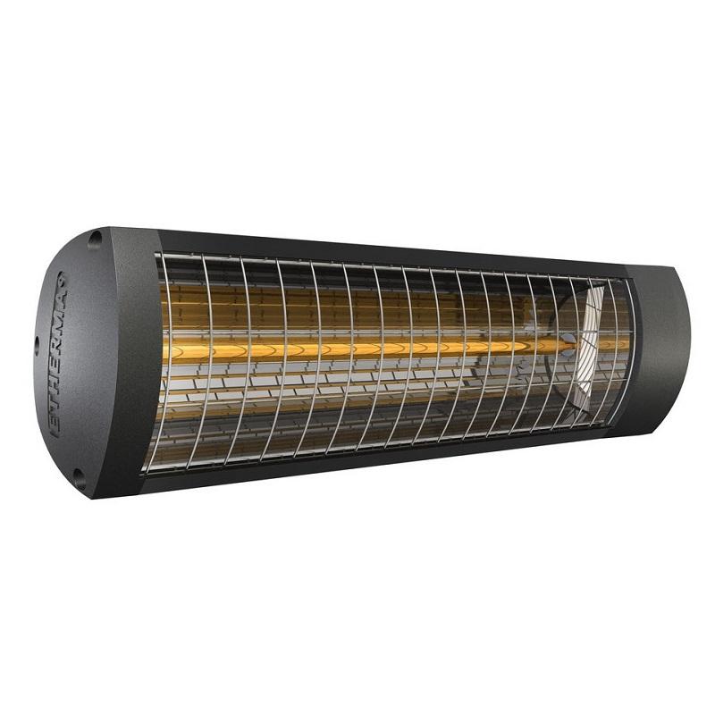 Infrarood TERRASverwarming voor een comfortabel terras